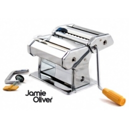 jamie oliver pasta machine instructions