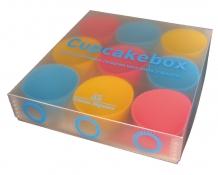 Cupcake BoekBox