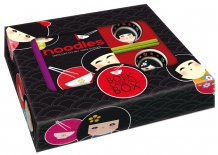Noodles BoekBox