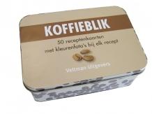Koffieblik BoekBox