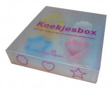 Koekjes BoekBox