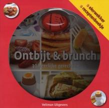 Ontbijt- & brunchkit