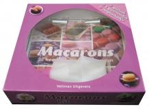 Macarons BoekBox