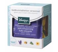 Kneipp Badbruistabletten