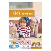 Kids kookboek