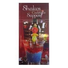 Shakes Cocktails Sappen