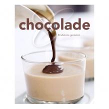Chocolade eindeloos genieten