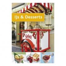 IJs & Desserts