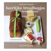 Heerlijke broodhapjes