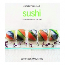 Sushi vernieuwend - anders