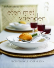 Eten met vrienden